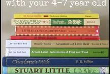 Kid's literature