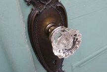 Gateways - Decorative Details