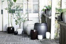 Outdoor / Nice stuff for outdoor space