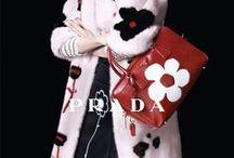 PRADA 2013SS / PRADA
