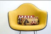 Chaises, fauteuils et canapés