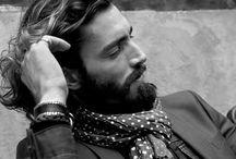 Men / Stylish men