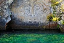 Taupo Attractions / Beautiful photos of just some of the best attractions Taupo has to offer.