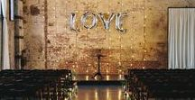 Industrial Romance / Ideas and inspiration for the perfect industrial wedding or victorian steampunk celebration.
