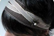 Bijoux et headband