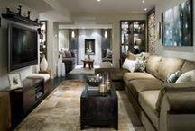 Interior decoration - Decoração interior / Decoration