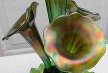 Design and Decor - Carnival Glass