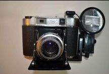 Fritz the blitz / flash fritz the blitz when lomography encounters vintage cameras