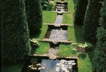 8Maal Garden / Nieuwe tuin idee!