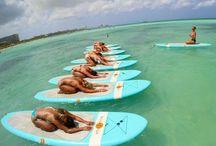 Sunseeker / Beach runnning