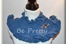 Handmade by me - Crochet and Tricot / http://www.beprettydesign.blogspot.pt/