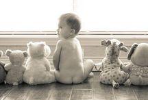 Bébé / Le monde du bébé : chambre, décoration, vêtements, photographie