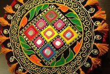 Моя вышивка / Вышивка. Embroidery