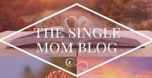 The Single Mom Blog / The Single Mom Blog is dedicated to helping single mothers improve their lives. We post ideas, tips, DIY, inspirations and more. http://thesinglemomblog.com