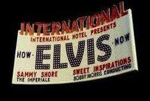 Elvis Concerts et Costumes de scène