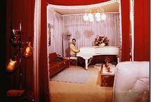 Graceland  Red Color