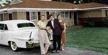 Elvis Home Audubon Drive Memphis / Memphis 1956 Audubon drive 1034