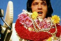 Elvis Home in Hawaii