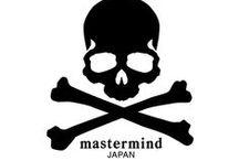 mastermind JAPAN / COOL