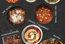 WORLD FOOD / A collection of lovely, drool-worthy pins from all over the world. And from Pinterest specifically.