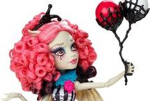 Skultimate Ghouls and Mansters / Monster High!