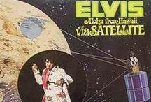 Elvis  concerts Hawaii