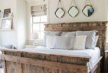 Snygga möbler / Lite vintage, lite återbruk och i allmänhet mycket snygga möbler och inredning.