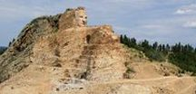 Crazy Horse Sud Dakota