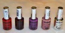 Nails - Unhas / Beleza