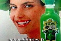 Publicités 1970-1975
