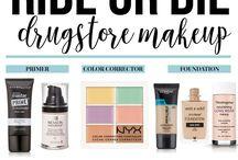 MakeUp/Hair/Beauty Tips