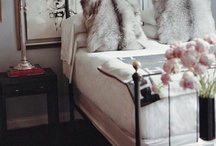 decorate : bedrooms / by eva cherry