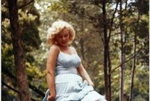Marilyn and others / by Kate Cary