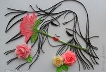 Quilling / by kiran