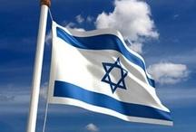 Israel and Dead Sea