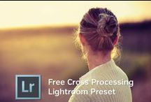 Free Lightroom Presets / download free presets to use with your own photos