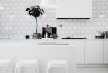 kitchen inspirations.