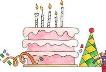 aniversaris / by Carmen Ferrer