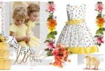 Fashion for Sissi / Inspiration for little girls