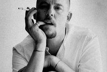 Alexander McQueen / Stilista