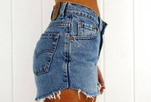 Jeans / Moda donna