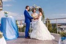 Wedding Photos / Wedding photos by Dmitriy Melnikov www.DMelnikov.ru