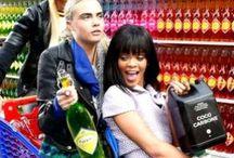 Chanel FW 2014-15