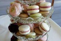 Medici Macarons Snapshots / Phone photos