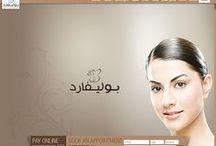 Web Design / Creative Web designs