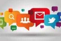 Digital Marketing / SEO, SEM, Social Media Marketing