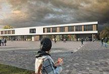CDR 2014 - RNDR Studio / Codroipo 2014: Architectural Competition