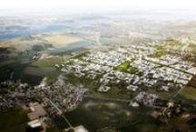 Masterplan Rendering / masterplan Rendering Collection #masterplan #urbanism #render #rendering