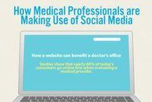 E-Health / In de breedste zin van het woord: alles wat interessant  kan zijn voor alle zorggebruikers!