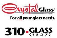 Crystal Glass / A board dedicated to everything, Crystal Glass.  http://www.crystalglass.ca/ https://www.facebook.com/crystalglassltd https://twitter.com/CrystalGlassLTD https://www.youtube.com/user/crystalglassltd